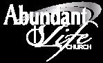 Abundant Life Church - Just another WordPress site